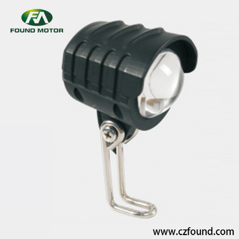 Electric bike accessories LED front light for electric scooter