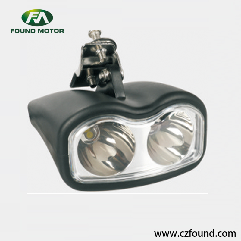Electric bike accessories front light for electric scooter